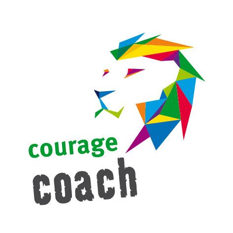 Öffnet die Seite courage Coach