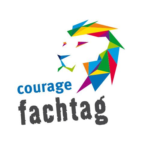 Öffnet die Seite courage Fachtag