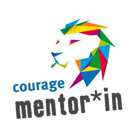 Öffnet die Seite courage Mentor